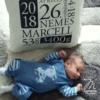 baba ajándék újszülött ajándék