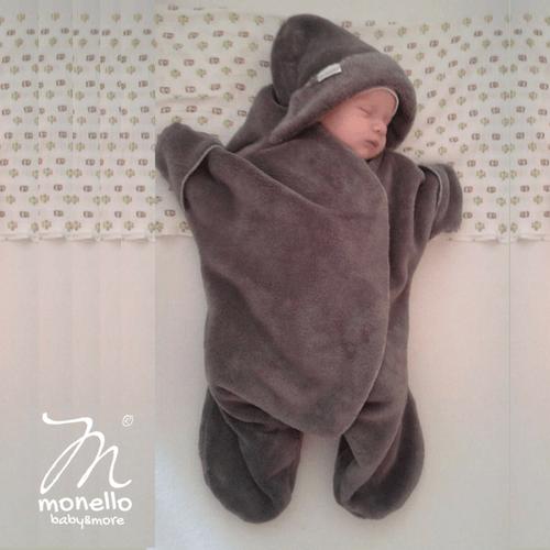 Babamelegitő Kiscsillag cápaszürke monello