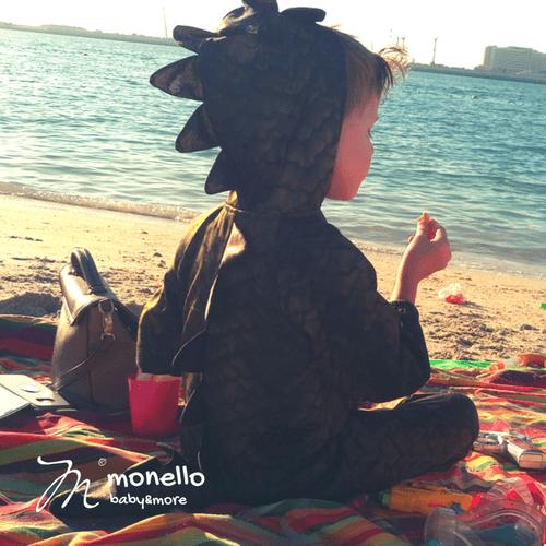 Piknik pléd Monello