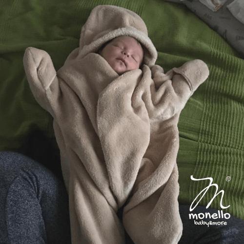 Babamelegitő Kiscsillag latte monello