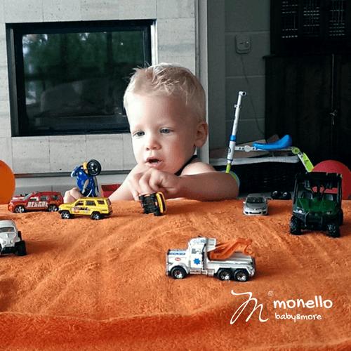Fizetés és szállítás Monello baby&more