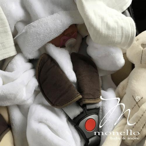 Babamelegitő Kiscsillag törtfehér monello