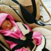 Monello Babamelegítő Kiscsillag pink
