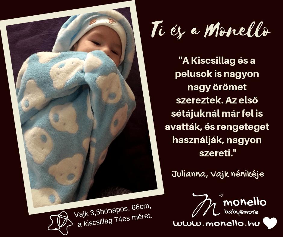 Monello_babamelegito_kiscsillag_kek_Macis