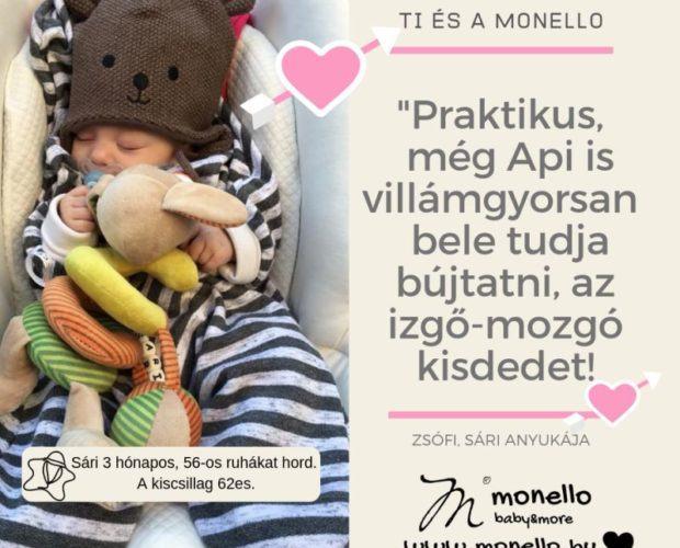 Monello_babyandmore_Kiscsillag